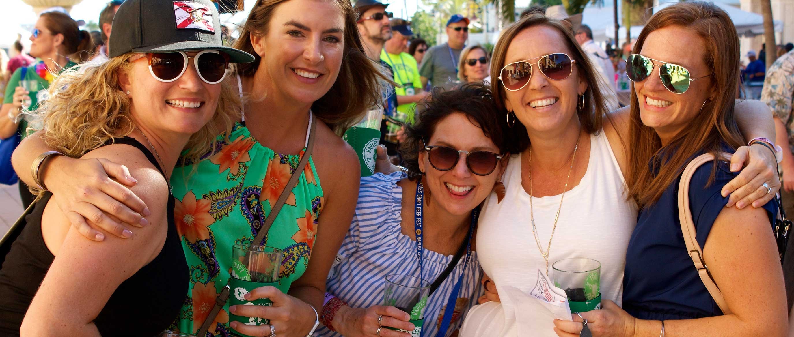 Naples Craft Beer Fest 2020