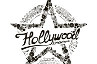 HollywoodBrewingLogo_Final_Black_ThickenedStar